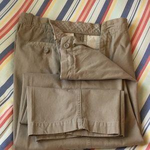 All Men's pants $12 each or 2/$20